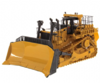 Diecast Masters CAT D11T Track-Type Tractor – JEL Design
